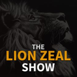 Lion Zeal